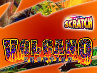 Spiele Volcano Eruption / Scratch - Video Slots Online