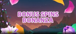 Bonus Spins Thursday
