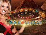 Ra Roulette