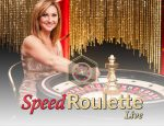 Speed Roulette Live