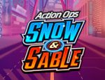 Action Snow & Sable