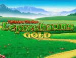 Rainbow Riches Leprechaun's Gold